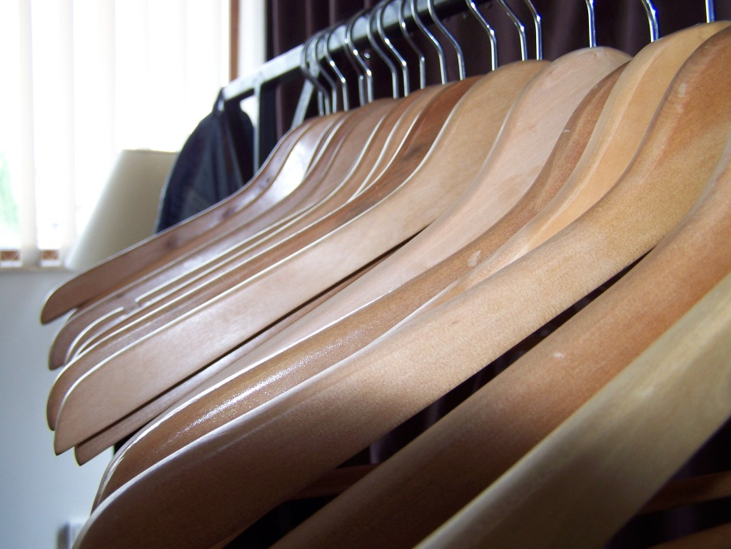how to care for wardrobe