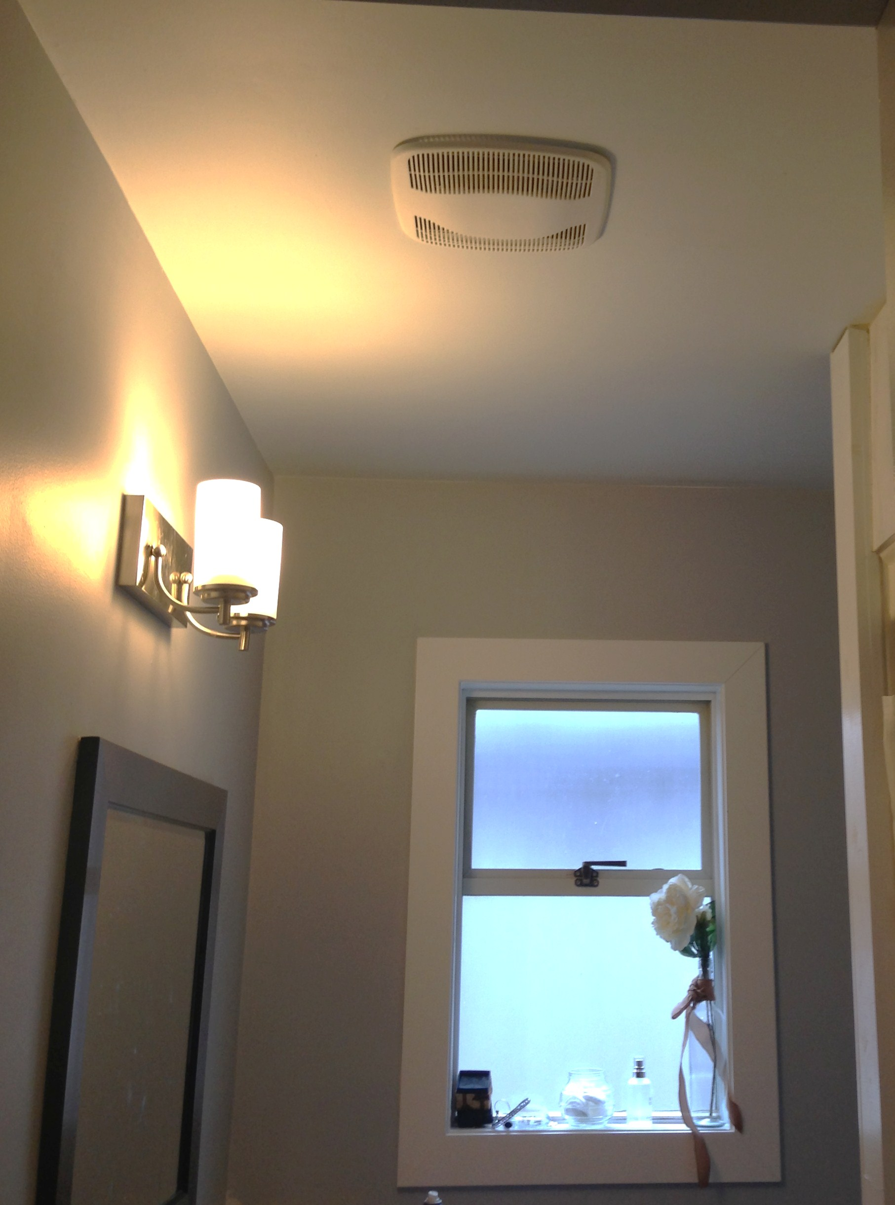 bathroom covers home decor fan by vent reisa exhaust