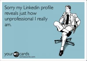 professional ecard funny
